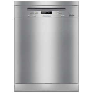 Miele G6730SCCLST 60cm Freestanding Dishwasher - STAINLESS STEEL
