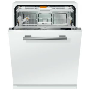 Miele G6770SCVI 60cm Fully Integrated Dishwasher