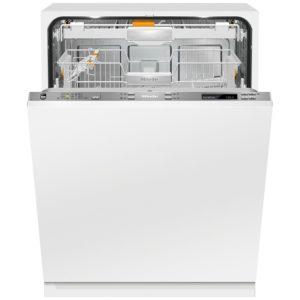 Miele G6890SCVIK2O 60cm Fully Integrated Dishwasher