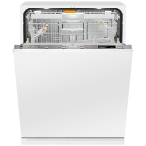 Miele G6895SCVIK2OXXL 60cm Fully Integrated Tall Height Dishwasher