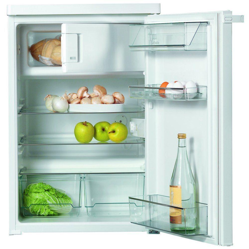 Miele K12012S-2 55cm Freestanding Undercounter Fridge With Ice Box - WHITE  - Appliance City 8061d952fe05