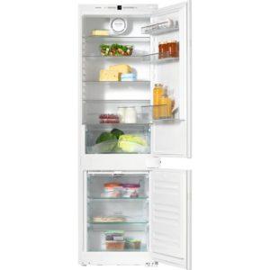 Miele KFN37132ID 177cm Integrated 70/30 Frost Free Fridge Freezer