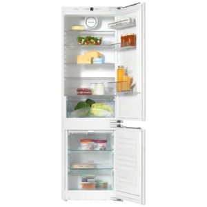 Miele KFN37232ID 177cm Integrated 70/30 Frost Free Fridge Freezer