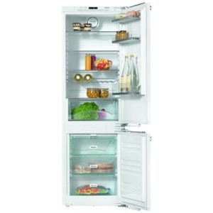 Miele KFN37432ID 177cm Integrated 70/30 Frost Free Fridge Freezer