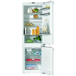 Miele KFN37452IDE 177cm Integrated 70/30 Frost Free Fridge Freezer