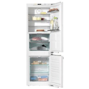 Miele KFN37682ID 177cm Integrated 70/30 Frost Free Fridge Freezer