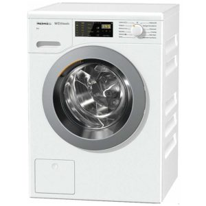 Miele WDB020 7kg Eco Washing Machine 1400rpm – WHITE