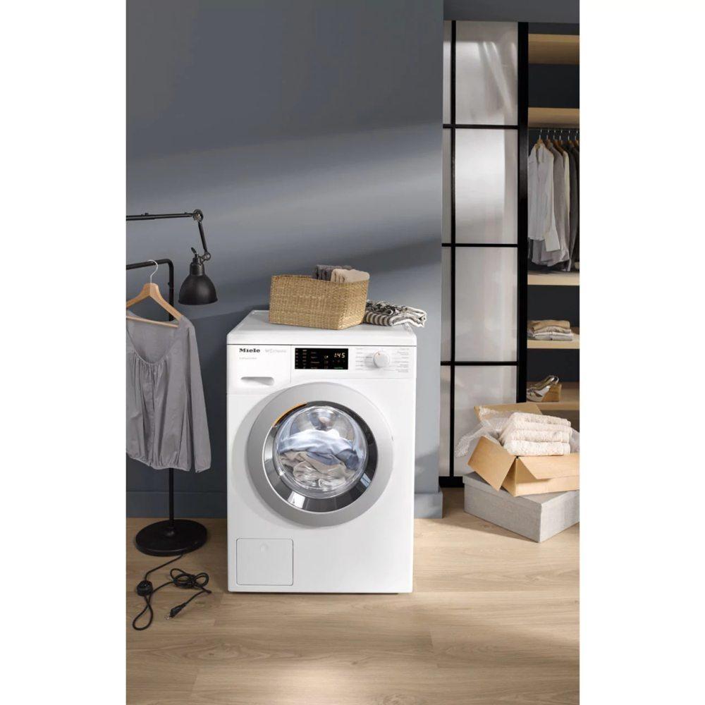 Miele Wdd020 8kg Washing Machine 1400rpm Appliance City