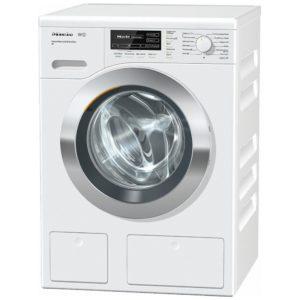 Miele WKH122WPS 9kg W1 TwinDos Washing Machine 1600rpm – WHITE
