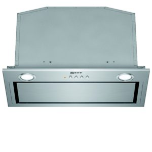 Elica ERA HE SS 60 54cm Canopy Hood – STAINLESS STEEL