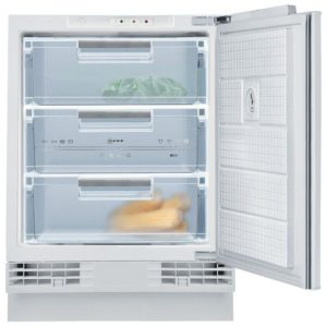 Neff G4344X7GB Series 2 Integrated Built Under Freezer