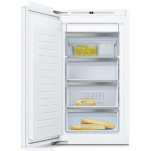 Neff GI7313E30G 102cm Integrated In Column Frost Free Freezer