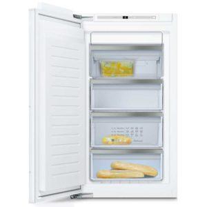 Neff GI7313E30G 102cm Integrated In Column Frost Free Freezer