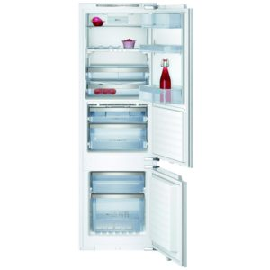 Neff K8345X0 177cm Integrated 70/30 Frost Free Fridge Freezer