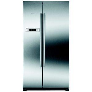 Neff KA7902I20G American Style Fridge Freezer - STAINLESS STEEL