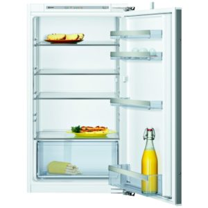Neff KI1312F30G 102cm Integrated In Column Larder Fridge