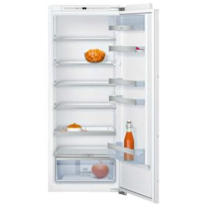 Neff KI1513F30G 140cm Integrated In Column Larder Fridge