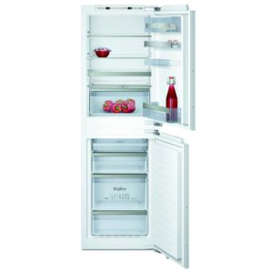 Neff KI7853D30G 177cm Integrated 50/50 Frost Free Fridge Freezer