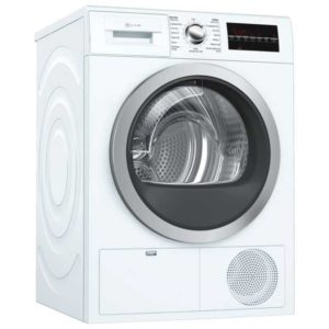 Neff R8580X3GB 9kg Condenser Tumble Dryer – WHITE