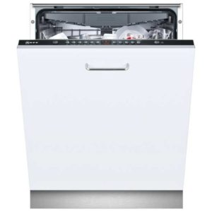 Neff S513K60X1G 60cm Fully Integrated Dishwasher