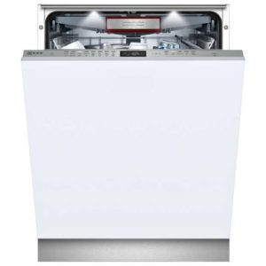 Neff S515T80D0G 60cm Fully Integrated Dishwasher