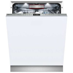 Neff S515T80D2G 60cm Fully Integrated Dishwasher