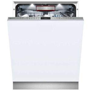 Neff S517T80D1G 60cm Fully Integrated Dishwasher