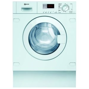 Siemens WK14D321GB 7kg IQ-300 Fully Integrated Washer Dryer