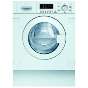 Neff V6540X1GB 7kg Fully Integrated Washer Dryer