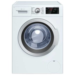 Neff W746IX0GB 9kg Washing Machine 1400rpm - WHITE