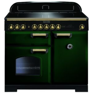 Britannia RC-10XGI-FL-CR 100cm Fleet XG Induction Range Cooker – CREAM