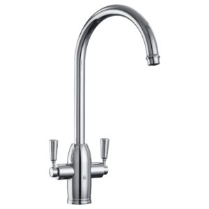 Rangemaster GEO43CLACM Classic 4-In-1 Boiling Water Tap – CHROME