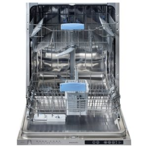 Rangemaster RDW1260FI 60cm Fully Integrated Dishwasher
