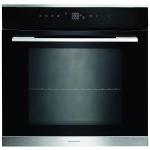 Rangemaster RMB610BL/SS-SC 11215 Built In Multifunction Single Oven - STAINLESS STEEL