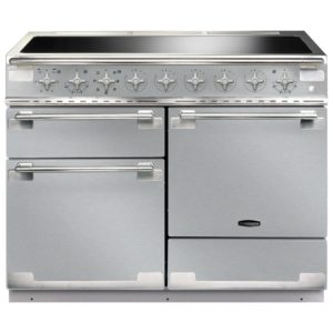 Britannia RC-10TI-QL-S 100cm Q Line Induction Range Cooker – STAINLESS STEEL
