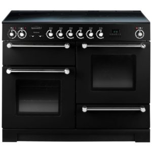 Belling COOKCENTRE 110ESTA 4097 110cm Ceramic Range Cooker – STAINLESS STEEL