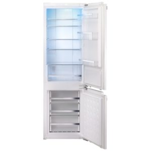 Rangemaster RFXF7030FI/AP 177cm Integrated 70/30 Frost Free Fridge Freezer