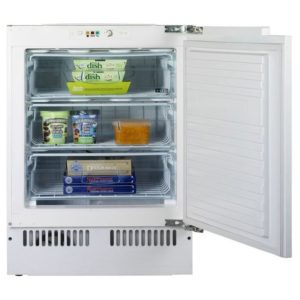 Rangemaster RUCFZ540FI/AP Integrated Built Under Freezer