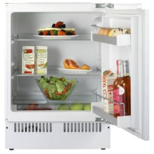 Rangemaster RUCLF540FI/AP Integrated Built Under Larder Fridge