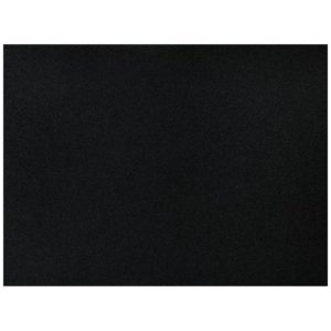 Smeg SPG110NE 110cm Plain Glass Splashback – BLACK