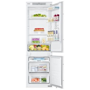 Smeg UKC3170P1 178cm Integrated 50/50 Fridge Freezer