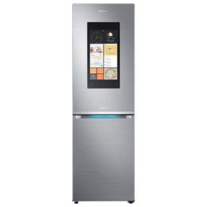 Samsung RB38M7998S4 60cm Frost Free Family Hub Fridge Freezer