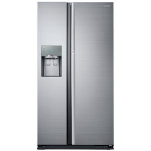 Samsung RH56J69187F Food Showcase Fridge Freezer With Ice & Water - STAINLESS STEEL