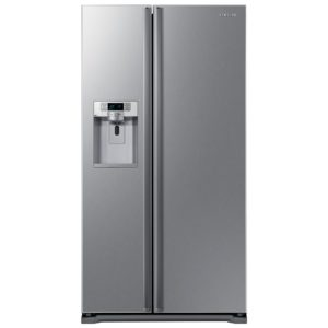 Haier HRF-630IB7 American Style Fridge Freezer Ice And Water – BLACK