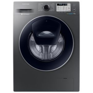 Samsung WW70K5413UX 7kg AddWash Washing Machine 1400rpm - GRAPHITE