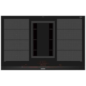 AEG HD634170NB 60cm Mixed Induction And Gas Hob – BLACK
