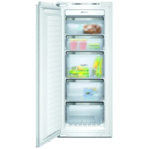 Siemens GI25NP60 140cm IQ-500 Integrated In Column Frost Free Freezer