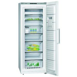 Siemens GS58NAW41 IQ-500 70cm Freestanding Frost Free Freezer – WHITE