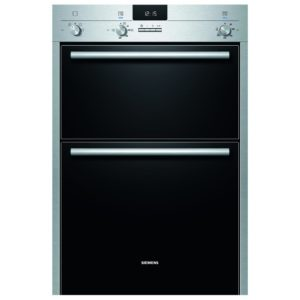 Siemens HB13MB521B IQ-500 Built In Double Oven - STAINLESS STEEL