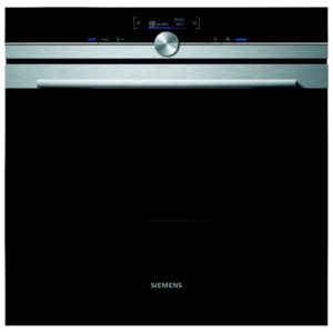 Siemens HB672GBS1B IQ700 Pyrolytic Multifunction Single Oven – STAINLESS STEEL